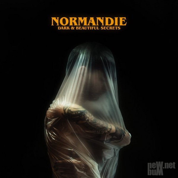 Normandie - Dark & Beautiful Secrets (2021)