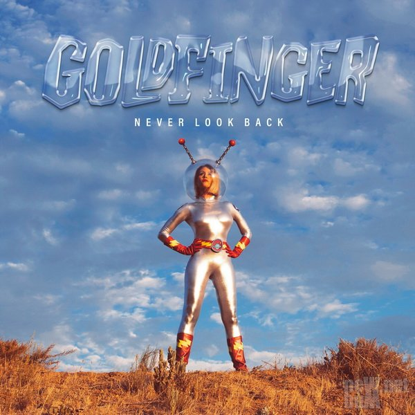 Goldfinger - Never Look Back (2020)