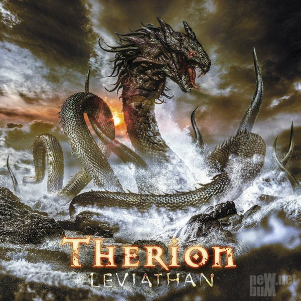 Therion - Leviathan (2020)