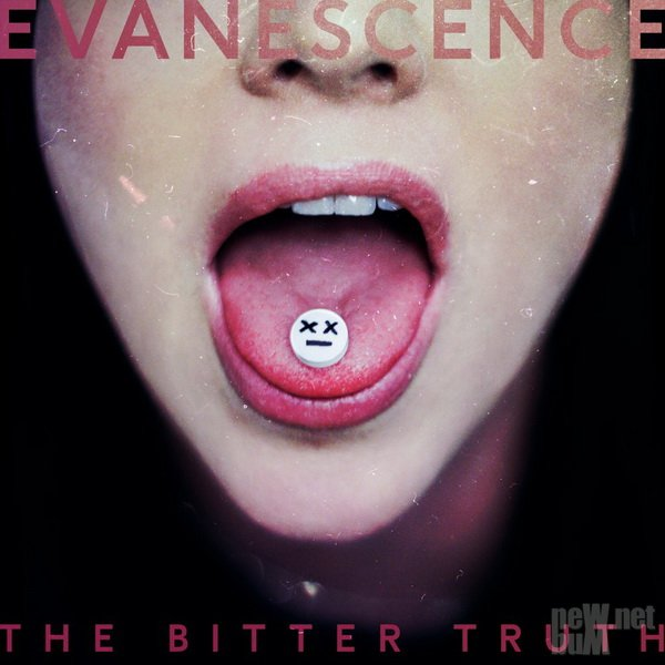 Evanescence - The Bitter Truth (2021)