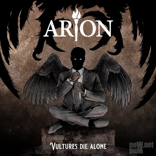 Arion - Vultures Die Alone (2021)