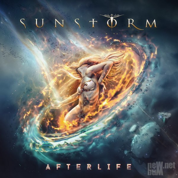 Sunstorm - Afterlife (2021)