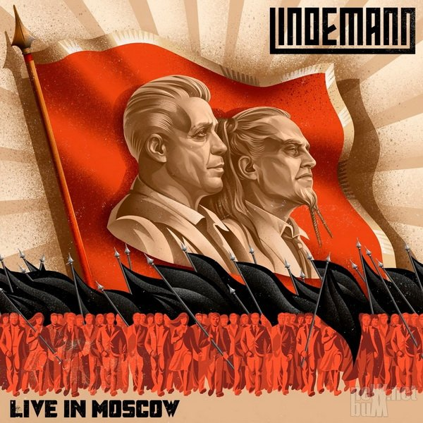 Lindemann - Live in Moscow (2021)