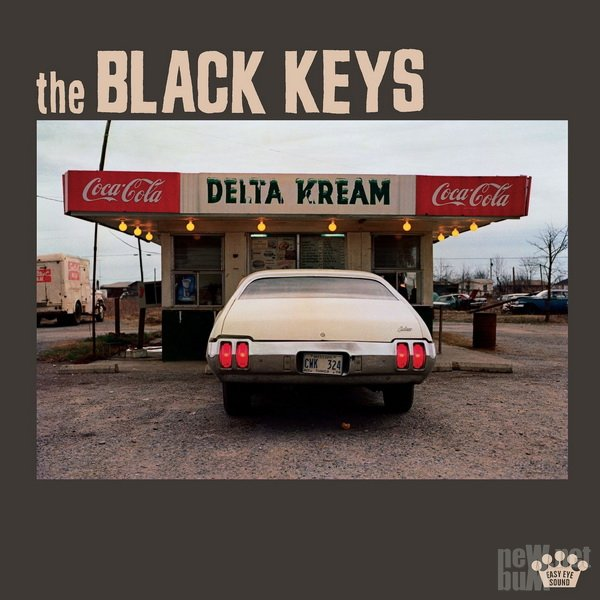 The Black Keys - Delta Kream (2021)