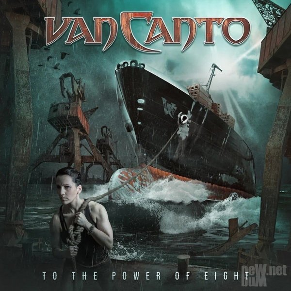 Van Canto - To The Power of Eight (2021)